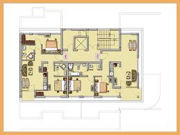 strata at four city center l luxury flats floor plan arafen