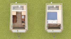 Micro House Floor Plans Anchor Bay 16 U2013 Tiny House Plans