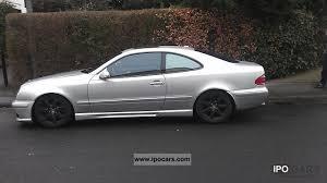 2000 mercedes coupe 2000 mercedes clk 320 avantgarde coupe car photo and specs