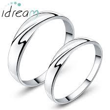 simple wedding ring sets sterling silver wedding ring sets mindyourbiz us