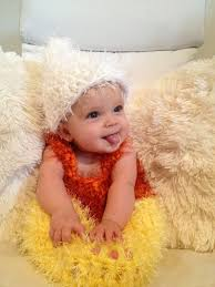 Newborn Halloween Costumes 0 3 Months 0 3 Month Candy Corn Costume