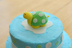 jo u0027s cakes turtle baby shower cake