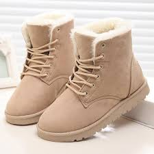 womens boots sale free shipping warm winter ankle boots winter shoes free shipping
