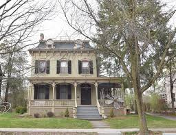 Plantation Style Homes For Sale by Upstate Homes For Sale Three Victorian Charmers In Poughkeepsie