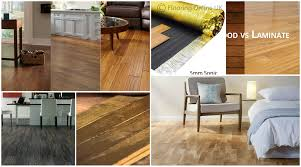 Laminate Flooring Vs Wood Flooring Floor Design Laminate Flooring Vs Hardwood Floors Winsome For Pets