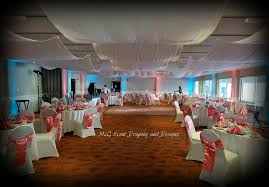 Draping Pictures Mlg Event Draping And Designs Lighting U0026 Decor Parrish Fl
