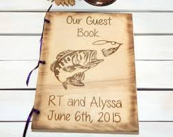 Personalized Wedding Albums Book Wedding Guest Books Etsy