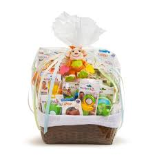 baby shower gifts happy gift basket baby shower gift