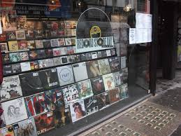 mapped the best record shops in london londonist