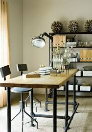 Industrial Chic Home Decor 212 Best Interiors Warm Industrial U0026 Cozy Rustic Images On