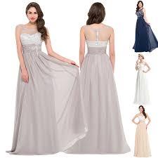 evening wedding bridesmaid dresses 2016 beadings evening formal gown prom wedding