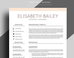 template of a resume resume template cv template professional resume template resume