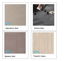 Aqua Step Waterproof Laminate Flooring Step Pvc Skirting Board