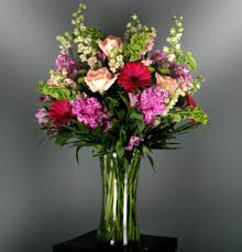 signature design flower arrangements peoples flowers