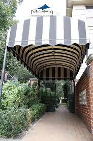 Mechanical Awnings Mp Residential Retractable Terrace Awnings Residential