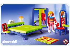 playmobil chambre parents chambre contemporaine 3967 a playmobil