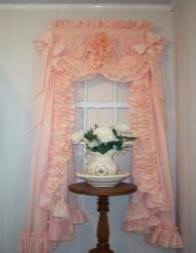 Ruffled Priscilla Curtains Curtains Country At Delores U0027 Ruffles