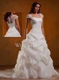 satin ball gown wedding dresses wepromdresses net