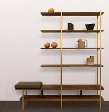 interval shelf office shelving systems from asher israelow