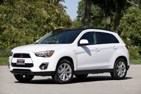 mitsubishi rvr engine mitsubishi crossover an underdog in a crowded market the globe
