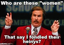 Ron Burgundy Meme - pokeme meme generator find and create memes