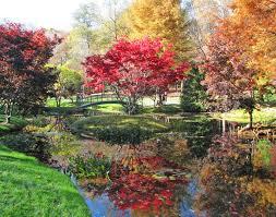 Georgia Botanical Garden by The Most 8 Beautiful Gardens In Georgia
