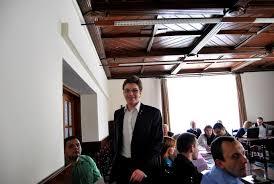 Marcin Kucner | Samorząd Doktorantów Politechniki Łódzkiej - 460259_419294061432013_315220344_o