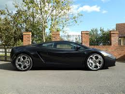 Lamborghini Gallardo 2004 - used 2004 lamborghini gallardo v10 coupe for sale in bucks