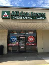 Ace Express 12917 Jefferson Ave Newport News Va 23608