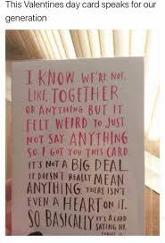 big valentines day 25 best memes about valentines day card valentines day card memes