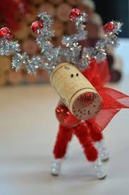 53 best wine bottles images on reindeer ornaments