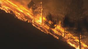 Wildfire Episode 5 by Lawmakers Plan To Lower Wildfire Impact Expenditures King5 Com