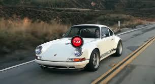 porsche 911 singer price chris harris drives the us 300k singer 911 with looks
