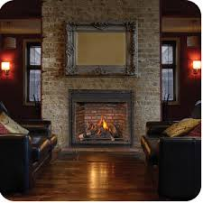 Fireplace Brick Stain by Brick Staining Technology