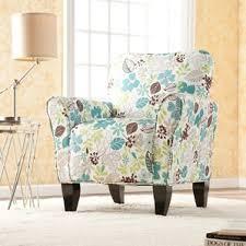 Aqua Accent Chair Aqua Accent Chair Wayfair