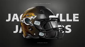 jacksonville jaguars riddell 360 football helmet free psd