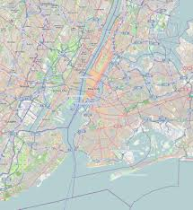 New York Google Map by Geocoding Drawing Districts Of Large Cities Using Google Maps Or