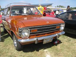 opel kadett wagon 1970 opel kadett wagon image 43