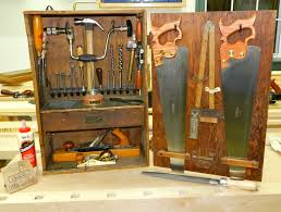 Wood Tool Storage Cabinets Sloyd Tool Cabinet Rainford Restorations