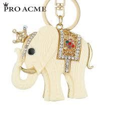 asian elephant ring holder images Pro acme novelty thailand elephant keychain keyring fashion unisex jpg