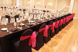 Affordable Chair Covers Where To Rent Chair Covers In Oak Brook Il U2013 Chicago West Suburbs