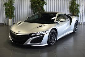 honda supercar used 2017 honda nsx for sale in lincolnshire pistonheads