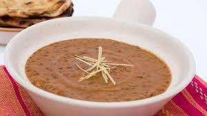 cuisine lalla lalla mussa dal black lentil dal friday magazine