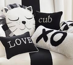 the emily meritt decorative pillows pottery barn