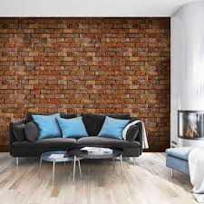 mural stone brick classic design walldesign56 wall decals mural stone brick classic design