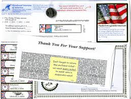 charity direct mail letter fundraising phil brown paralyzed v 2016 05 02 187