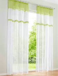 Living Room Window Curtains by 2 Panels Hooks Top Patchwork Sheer Organza Living Room