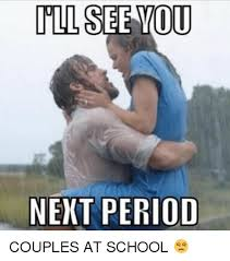 Funny Couples Memes - 25 best memes about periods periods memes