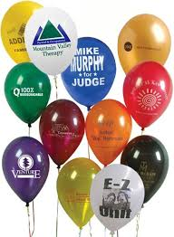 personalized balloons custom balloons personalized cheap logo imprinted