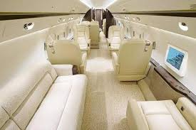 Private Plane Bedroom Gulfstream G650 1 Ultra Long Range Private Jet Company For